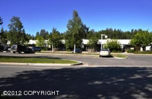 4730 Business Park Boulevard, #H22, Anchorage, AK 99503