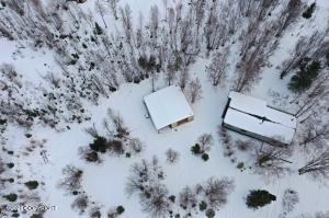 3201 S Buoyant Drive, Big Lake, AK 99652