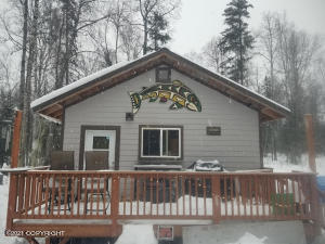 25051 S Lupine Circle, Talkeetna, AK 99676