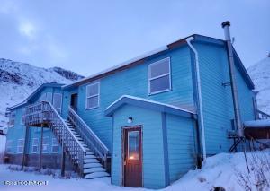 32 & 34 Thompson Circle, Unalaska, AK 99685