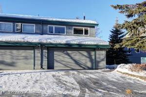 6932 Fairweather Drive, Anchorage, AK 99518