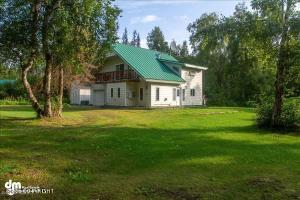 23509 Rangeview Drive, Trapper Creek, AK 99683