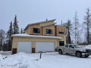 5454 Sandhill Loop, Anchorage, AK 99502