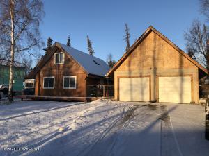 1789 N Williwaw Way, Wasilla, AK 99654
