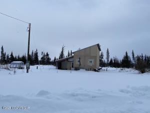 26474 Mocha Lane, Anchor Point, AK 99556