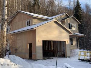 11712 S Juanita Loop, Eagle River, AK 99577