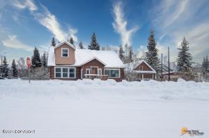 4201 Taft Drive, Anchorage, AK 99517