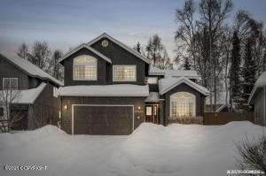12225 Brookwood Circle, Anchorage, AK 99516