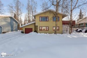 7010 Trafford Drive, Anchorage, AK 99504