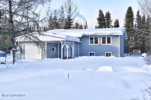 34035 Humecky Circle, Soldotna, AK 99669
