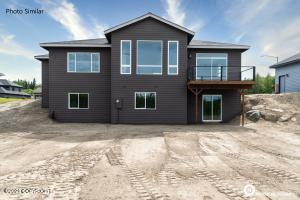 L5 Vantage Avenue, Eagle River, AK 99577