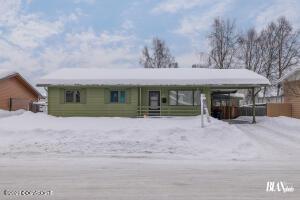 1831 Juneau Drive, Anchorage, AK 99501