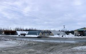 3042 S Big Lake Road, & 3151, Big Lake, AK 99652