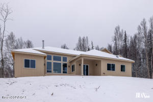 3401 N Snowgoose Road, Palmer, AK 99645