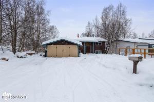 2320 Chandalar Drive, Anchorage, AK 99504