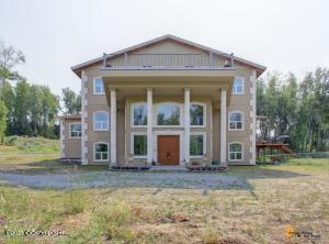 22795 Oak Knoll Drive, Chugiak, AK 99567
