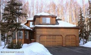 19631 N Mitkof Loop, Eagle River, AK 99577