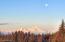 Mt. Iliamna view