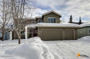8515 Lassen Circle, Eagle River, AK 99577