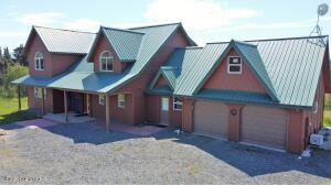 54637 Rolling Meadow Road, Homer, AK 99603