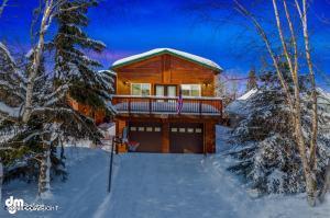 12216 Wilderness Road, Anchorage, AK 99516