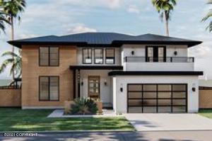 10928 E Granite Ridge Road, Palmer, AK 99645