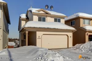 10348 Ridge Park Drive, Anchorage, AK 99507