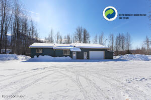 22266 E McPherson Avenue, Sutton, AK 99674