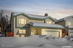 8845 Spruce Brook Street, Anchorage, AK 99507