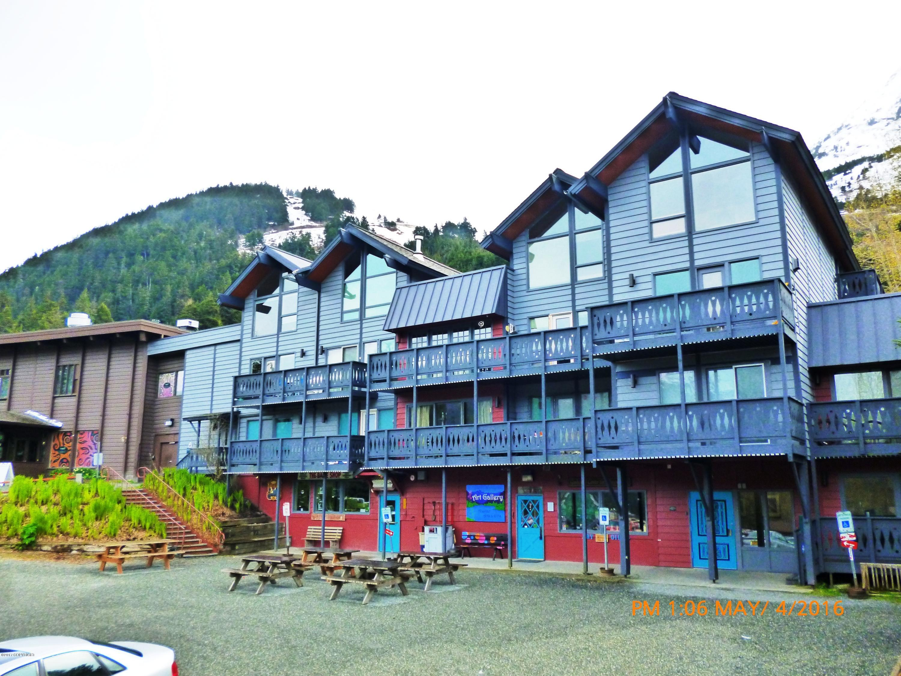 194 Olympic Mountain, Girdwood