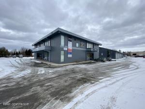 5011 Spenard Road, Anchorage, AK 99517