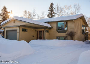 3732 Clay Products Drive, Anchorage, AK 99517