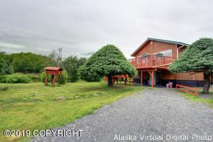 32596 Nash Road, Seward, AK 99664