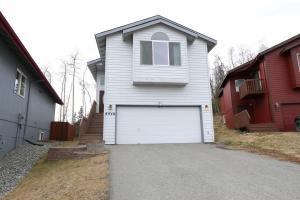 8946 Meadow Park Circle, Eagle River, AK 99577