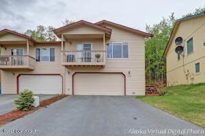 8934 Northwood Park Circle, Eagle River, AK 99577