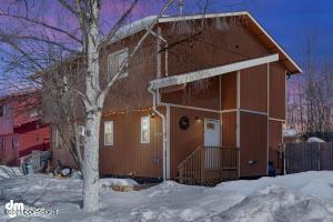 10221 Thimble Berry Drive, Anchorage, AK 99515