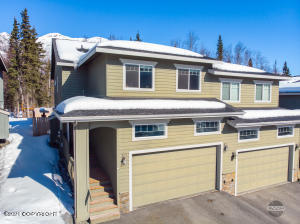 9103 Eagle River Lane, Eagle River, AK 99577
