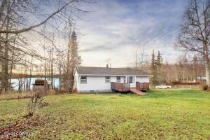 50065 Kivi Lake Drive, Nikiski/North Kenai, AK 99611