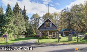 64932 2nd Street, Hope, AK 99605