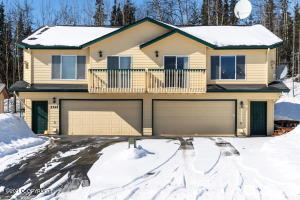 8944 Northwood Park Circle, Eagle River, AK 99577