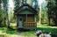 Bunko Lake Cabin
