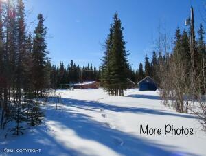 56 Sundog Trail, Tok, AK 99780