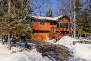 9637 Balandra Circle, Eagle River, AK 99577