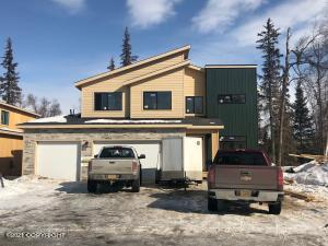 5454 Sandhill Loop, Anchorage, AK 99502