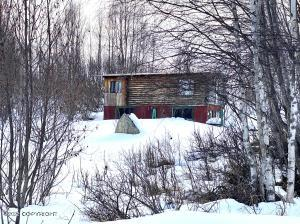 32259 Echo Lake Road, Soldotna, AK 99669