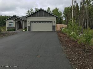 13986 Koso Drive, Eagle River, AK 99577