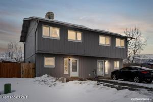 1631 Early View Drive, Anchorage, AK 99504
