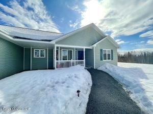 21040 W Rock Hill Circle, Big Lake, AK 99654