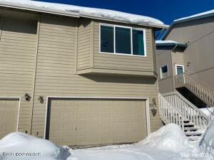 2213 Ridgemont Drive, Anchorage, AK 99507