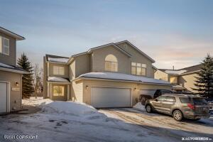 2378 Harbor Landing Circle, Anchorage, AK 99515